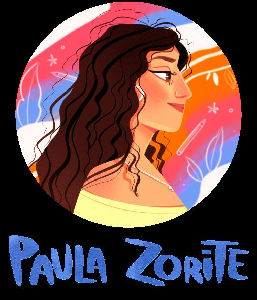 Paula Zorite